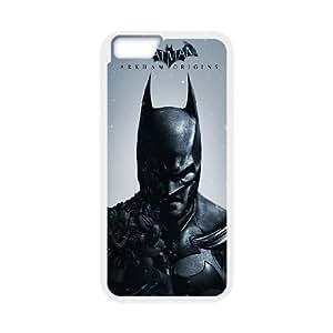 Generic Case Batman For iPhone 6 Plus 5.5 Inch 342A3W8441 wangjiang maoyi