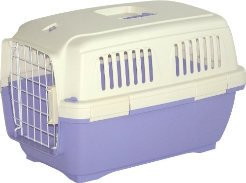 Marchioro Clipper Cayman 1 Pet Carrier, Small Pet, 19.5-inch