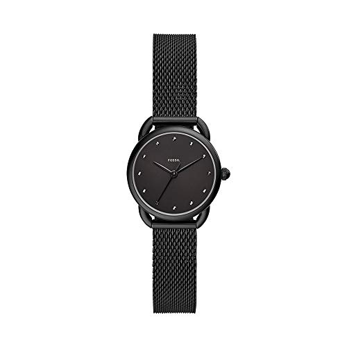 Fossil Women's Tailor - ES4489 Black One Size
