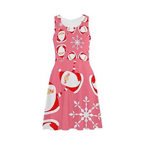 Santa Casual Sundress