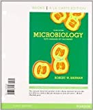 Microbiology with Diseases by Taxonomy, Books a la Carte Edition and Modified MasteringMicrobiology with Pearson EText -- ValuePack Access Card -- for Microbiology with Diseases by Taxonomy Package, Bauman, Ph.D., Robert W, 0321955358