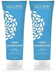 Acure Organics Pure Mint and Echinacea Stem Cell Volume Natural Conditioner by Acure Organics
