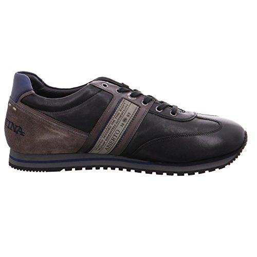 Noir Martina Chaussures homme de La lacets à L4051254 pour ville 7wfnS