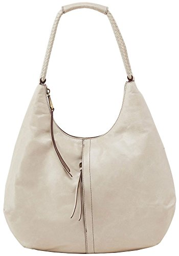 Leather Linen Hobo Bag (Hobo Women's Harken Linen Handbag)