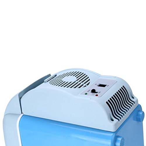 12v Car Small Refrigerator Mini Fridge Cooler Warmer