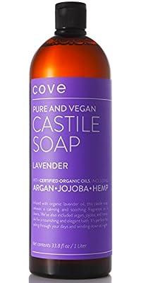 Cove Castile Soap