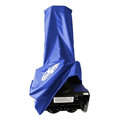 Snow Joe SJCVR Protective Cover for 18-Inch Electric Snow Blower | Universal | Single Stage Compatible