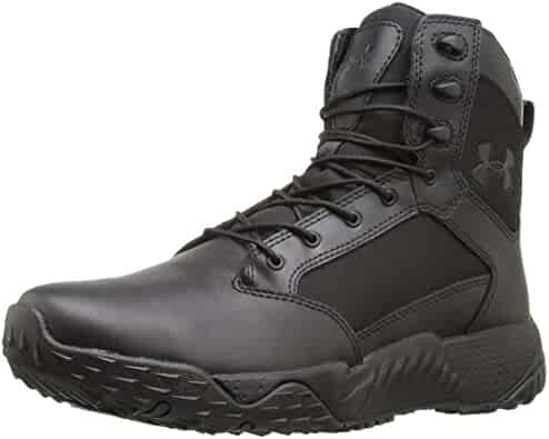 Stellar Military and Tactical Boot