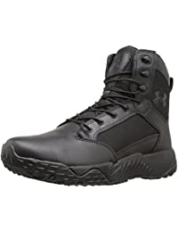 Men's Stellar Military and Tactical Boot,