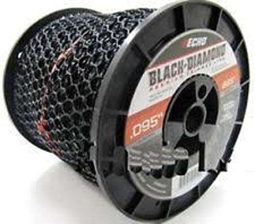 - Echo 330095073 Black Diamond Trimmer Line