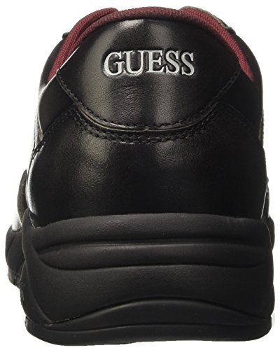 Guess Basses Homme Noir Cody nero Sneakers wqYq8SOxp