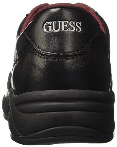 Cody Nero Sneakers Uomo Guess nero Bassi Wd6S08Pqn