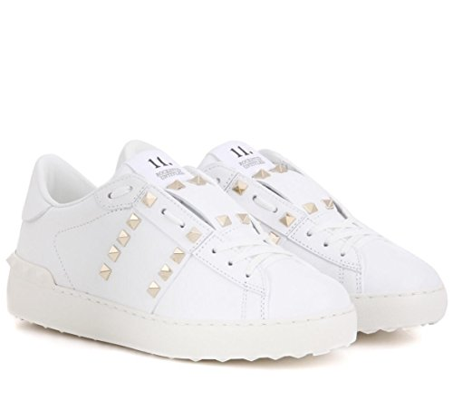 VALENTINO Garavani fashien Sneakers Rockstud White for sale  Delivered anywhere in USA