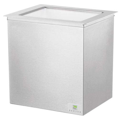 Server Products 80150 S/S Drop-In Insulated Serving Bar Base