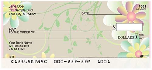 Checks Personalized - Garden Fresh Top Tear Personal Checks