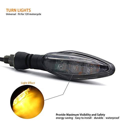 Kawasaki Ninja Led Lights in US - 9