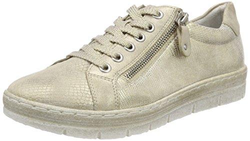 Sandalo Remonte Damen D5810 Beige (oro-60)