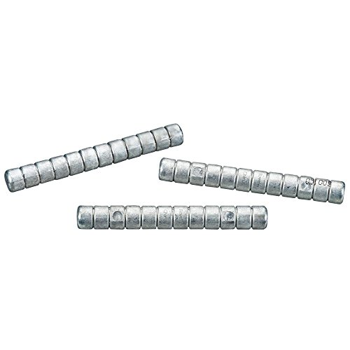Price comparison product image Revell Pinewood Derby Round Segmented Chassis Weights