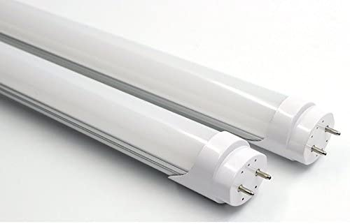 GLOVELED - Tubo LED Profesional 4086LM 25W 5000K Luz Blanco ...