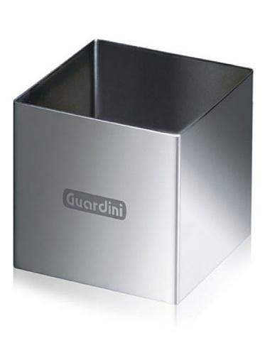 Guardini Ausstechformen eckig 6x 6cm