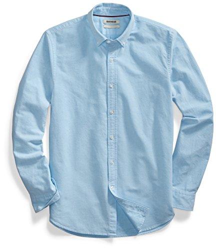 100% Cotton Oxford - Goodthreads Men's