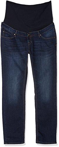 Noppies OTB Slim Mila Comfort Everyday Blue, Jeans de Maternit Femme Bleu (Everyday Blue C320)