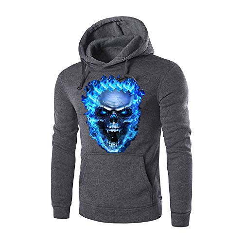9d46c0acf Harley davidson skull tops t shirts the best Amazon price in ...