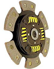 ACT 6240508 6-Pad Sprung Race Clutch Disc