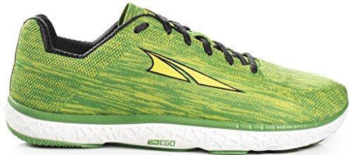 Altra AFM1733G Men's Escalante Running Shoe, Green - 9 D(M) US