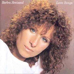 Love Songs by Barbra Streisand (2004-03-16)