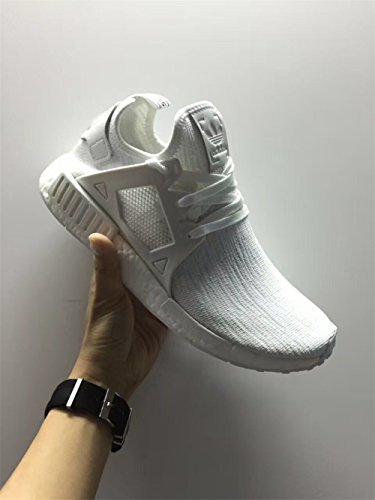 White Classic NMD Womens Adidas BB1967 Szie XR1 PK Eu37 Primeknit Shoes US6 Originals XqUq0