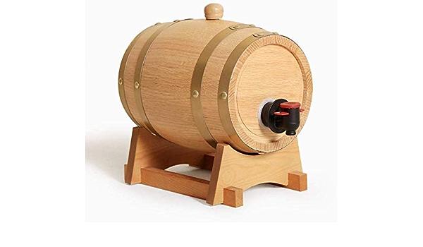 HEMFV Personalizada - Edad su Propio Whisky, Cerveza, Vino ...