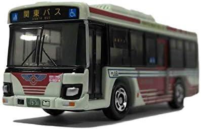 トミカ 関東バス オリジナルトミカ いすゞエルガ