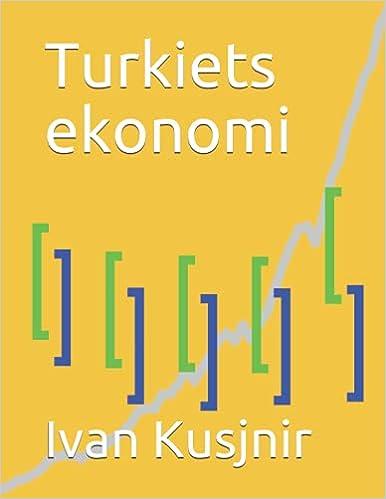 Turkiets ekonomi