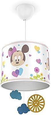 Philips Suspension Disney Minnie Luminaire Chambre d'Enfant