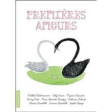 Premières amours: Des histoires de filles