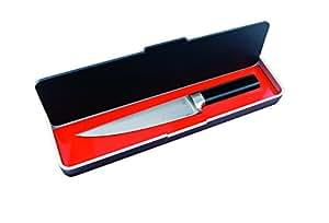 Evercut - Cuchillo de cocina (en estuche, Grand Prix de l'Innovation 2010, 20 cm)