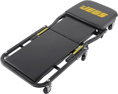 JEGS Performance Products 81165 2 in 1 Foldable Creeper & Seat by JEGS (Image #2)