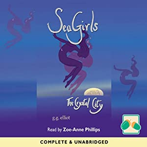 Sea Girls Audiobook