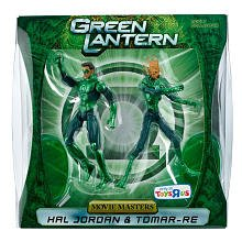 Green Lantern Movie Masters Exclusive Series Hal Jordan TomarRe