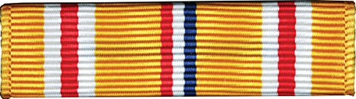 Asiatic Pacific Campaign-Ribbon (Asiatic Pacific Campaign Medal)