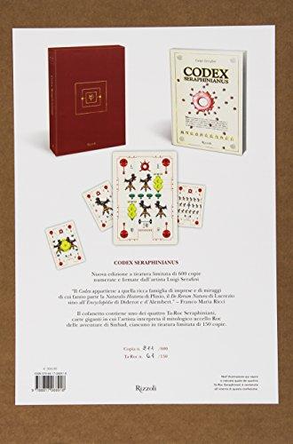 Codex Seraphinianus. Ediz. speciale