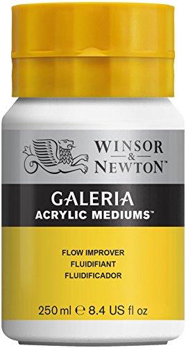 (Winsor & Newton Galeria Acrylic Medium Flow Improver, 250ml)