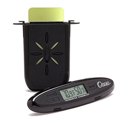 Oasis HH Combo OH-30 Humidifier/Hygrometer
