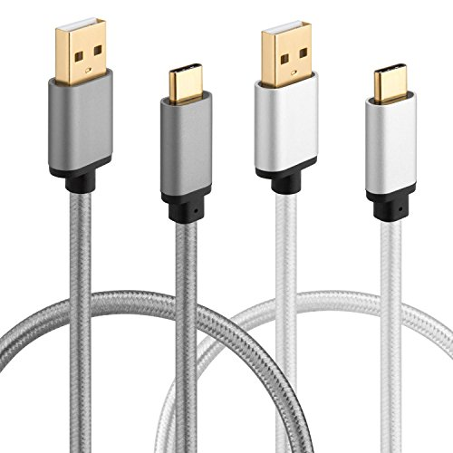 Charger HI CABLE Braided Charging Samsung