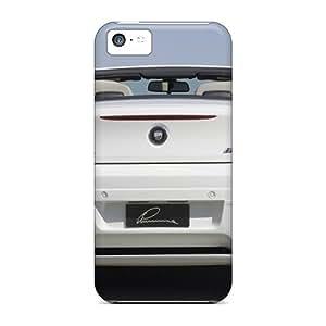Series Skin Cases Covers For Iphone 5c(lumma Design Bmw Clr 600 Rear)