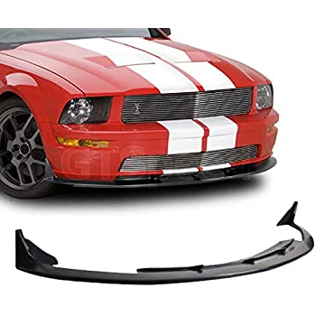 GT-Speed for 2005-2009 Ford Mustang V6 ONLY USDM Classic CDC Style ...