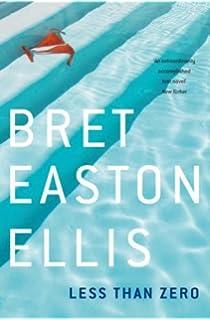 Than pdf bret easton ellis less zero