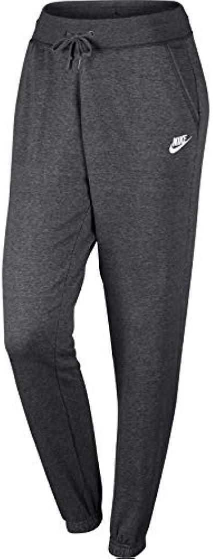 Nike Sportsware Regular Fleece - Pantalones Mujer: Amazon.es: Ropa ...