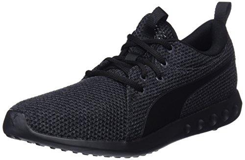 asphalt 2 40 Carson De Cross Noir Eu Nature Knit Homme Black Puma Chaussures zOx4S55